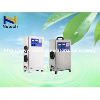 China 15g 20g 30g Air Cooled Food Ozone Generator For Food Processing Industry on sale