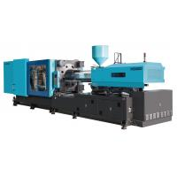 Buy cheap PC water bottle Plastic Blow Molding Machine 2 Layer material Thriple head from wholesalers