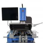 Buy cheap Align BGA Rework Station Hot Air BGA Reballing Machine for Mobile phone chips Main board Repairing from wholesalers