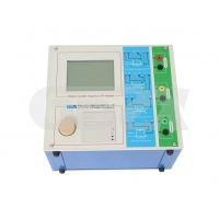 Buy cheap Current Transformer Voltage Transformer CT PT Ratio Phase Accuracy Winding Resistance Tester from wholesalers