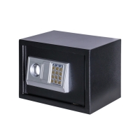 Buy cheap Durable Anti Theft Waterproof Mini Wall Fireproof Safe Box from wholesalers