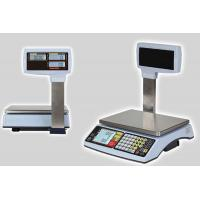 Buy cheap Most Accurate Retail Weighing Machine , Electronic Weighing Scale For Shops from wholesalers