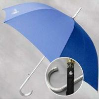 Wholesale Aluminum Straight Umbrella with Black Steel or Fiberglass Ribs from china suppliers