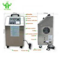 Buy cheap Hotel Hospital Medical Ozone Generator Air - Cooling 100W 220V / 50HZ from wholesalers