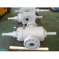 Buy cheap FLS-R Ball Screw Gate Valve from wholesalers