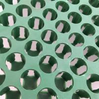 Buy cheap HDPE plastic storage and dimple drainage board mat with cheap price from wholesalers