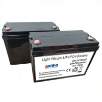Buy cheap LFP Lifepo4 12v 100ah Lithium Iron Phosphate Battery Pack from wholesalers