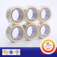 Buy cheap OPP adhesive packing tape from wholesalers