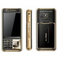 Wholesale Mobile TV Phone N2000 Quadband Dual SIM LCD Camera MP3 from china suppliers