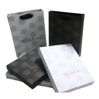 Buy cheap Customized Colorful 250g Gift Paper Box, Decorative Keepsake Boxes For Packaging from wholesalers