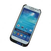 Buy cheap High Capacity External Battery Case rechargeable Samsung Galaxy S4 mobile power charger from wholesalers