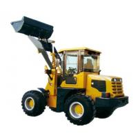 Buy cheap EPA Certificated 1.5T Wheel Loader For Sale from wholesalers