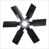 Buy cheap car cooling fan for FIAT from wholesalers