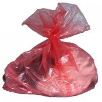 Buy cheap Custom Water Soluble Laundry Bags , PVA Plastic Medical Laundry Bags product