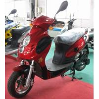 Buy cheap EEC electric motorcycle ( E-TDR310X, 1500W-2000W) from wholesalers