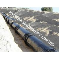 Buy cheap Ductile Iron Pipe With PE Sleeve from wholesalers