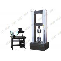 Wholesale High Accuracy Electronic Universal Testing Machine With Three Points Bending Fixture from china suppliers