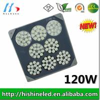 China Energy Saving Gas Station Canopy Lights Meanwell Driver on sale