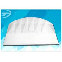 Buy cheap Environment Friendly Disposable Surgical Caps For Electronics And Food Factory from wholesalers