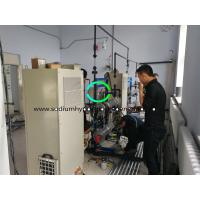 Wholesale Customied High Throughput Hypochlorite Generation From Seawater 5000 kg / h from china suppliers