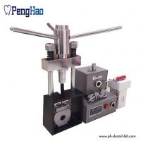 Buy cheap Denture Flexible Material Injection Mould Machine /Dental Lab Equipment from wholesalers