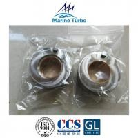 Buy cheap T- Mitsubishi Turbocharger / T- MET18SRC Journal Bearing For Diesel And Heavy Fuel Oil Engines from wholesalers