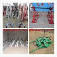 Buy cheap new type jack Towers,Screw Jacks,sales Cable Drum Jacks from wholesalers
