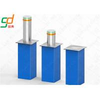 Buy cheap Traffic Barrier K8 Rated Steel Hydraulic Bollards Traffic Barrier For Remote from wholesalers