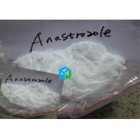 Buy cheap Bodybuilding Anti Estrogen Steroids Exemestane Aromatase Inhibitor CAS 107868-30-4 from wholesalers
