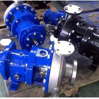 Buy cheap MCN Chemical Pump,Centrifugal Pump from wholesalers
