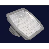 Buy cheap 100W Natural White explosion proof gas station canopy lighting , LED canopy lights from wholesalers