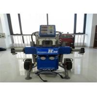 Wholesale Professional Spray Foam Insulation Equipment , Polyurethane Injection Equipment 380V 50Hz from china suppliers