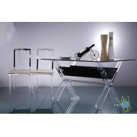 Buy cheap acrylic pub table and chair from wholesalers