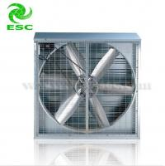 Buy cheap Strong Wind Ventilation Fan (ESC-1000HE) from wholesalers