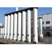 Wholesale Pressure Swing Adsorption Biogas Production Plant With 80%~99% CH4 Purity from china suppliers