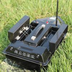 Buy cheap HYZ70 carpfishing China remote control bait boat company from wholesalers