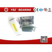 CNC Machine Linear Motion Ball Bearing PMI MSB20SSSFC Linear Motion block Manufactures