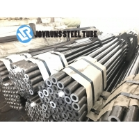 Buy cheap ASTM A335 T12 Ferritic Alloy Steel Pipe , Seamless High Temperature Carbon Steel from wholesalers