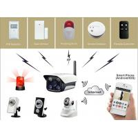 Buy cheap Wifi IP Camera System Support APP for iPhone, iPad, Android and PC from wholesalers