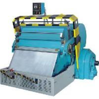 Buy cheap ML Series Hand Feed Die Cutting Machine with CE Mark from wholesalers