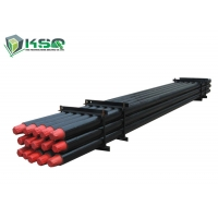 Buy cheap Rock Drilling Tools T38 Thread Ground Drill Rod For Water Well Drilling Quarring Tunneling from wholesalers