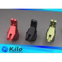 Buy cheap ISO Approval 5 Axis Cnc Parts , Cnc Milling Machine Parts For Oil Paint Providing Prototype from wholesalers