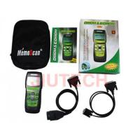 Buy cheap Memoscan U381 Auto Code Reader from wholesalers