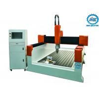 China New Design Stone CNC Router Machine Carving Machine For Marble Granite Quartz on sale