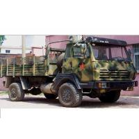 Buy cheap SHACMAN Full Drive Off Road LHD / RHD 4x4 Sport Truck Customized Color from wholesalers