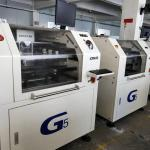 Buy cheap GKG-G5 Automatic SMT Screen Printers Smt Stencil Printer from wholesalers