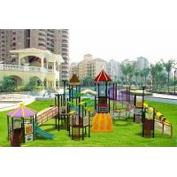 Buy cheap Outdoor Playground from wholesalers