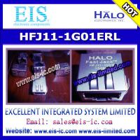 Buy cheap HFJ11-1G01ERL - HALO - 1x1 Tab-Down Gigabit Short Body RJ45 - Email: sales009@eis-ic.com from wholesalers