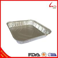 Buy cheap Disposable Foil Containers with Lids,Catering Roasting Tray/Pans Wholesale from wholesalers