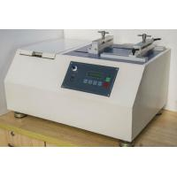 Wholesale SATRA TM103 Leather Test Equipment /SATRA TM103 Elastic Tape Fatigue Testing Machine from china suppliers